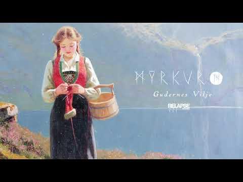 "MYRKUR - New Song ""Gudernes Vilje"""