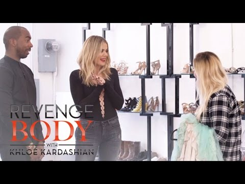 """Revenge Body"" Recap Season 1, Ep. 1 