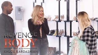 """Revenge Body"" Recap Season 1, Ep. 1 | Revenge Body With Khloé Kardashian | E!"