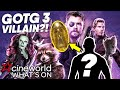 MAJOR Guardians Of The Galaxy 3 News! Scream 5 Trailer Reaction! - What's On At Cineworld Cinemas