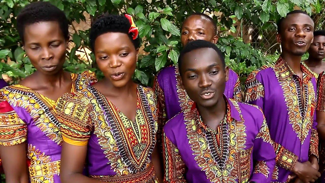 Download Mwasenga SDA Choir Kigoma tz- Anguko