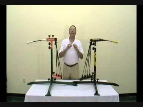 Nedco Sports Baseball Softball Training Equipment - Baseball Batting Machines