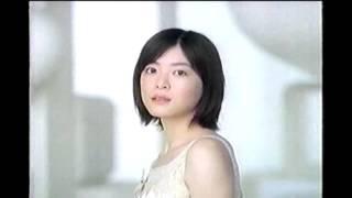 2008年ごろのオリックス生命のCMです。上野樹里さんが出演されてます。