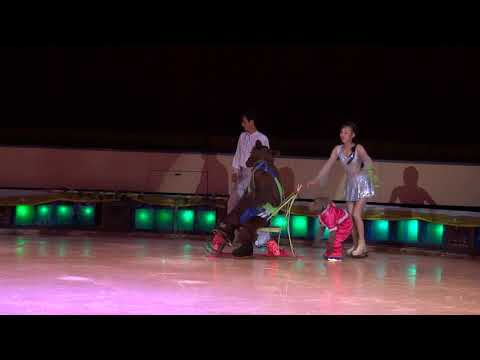 North Korea Circus