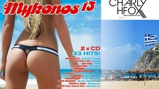 Charly H. Fox feat Marina Sena - Call Me [Radio Edit]