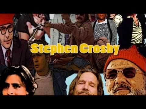 Stephen Crosby Showreel 2014