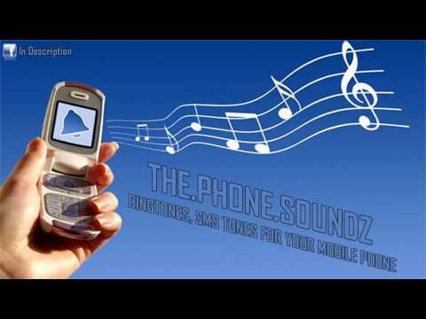 Apple Ring   Ringtone SMS Tone HD