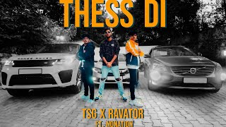 Download Thess Di | TSG X Ravator ft. NoNation | Official Music Video 2020