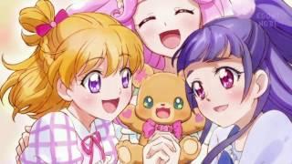 Mahoutsukai Precure! AMV - ☆SHINING STAR☆