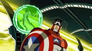 Мстители: Величайшие герои Земли - Династия Канг - Сезон 1, Серия 19 | Marvel