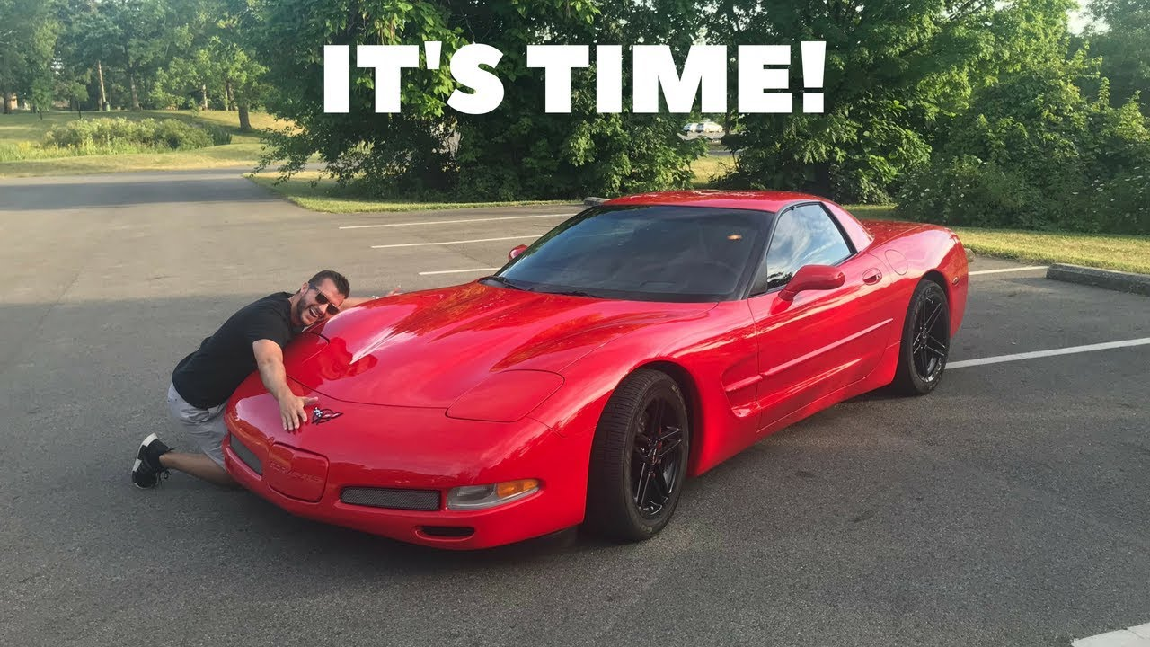 Here's why I secretly love the C5 CORVETTE