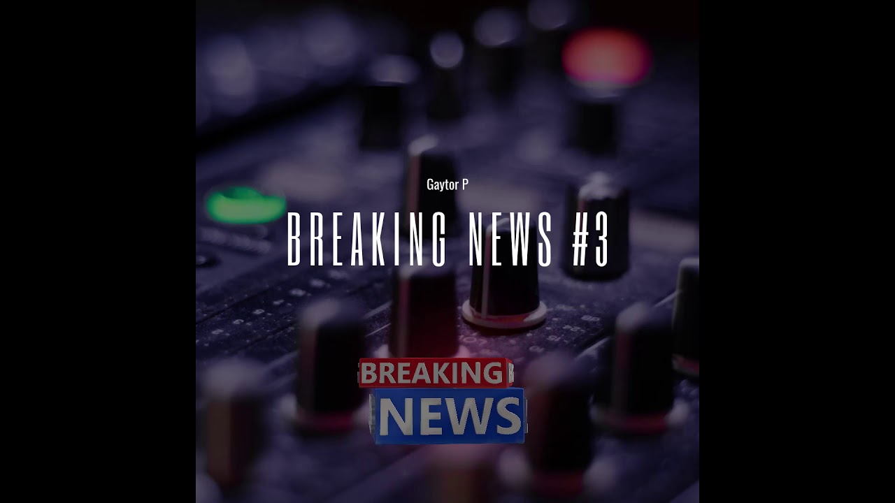 Gaytor ft. MGK - Breaking News #3 (Cover) - YouTube
