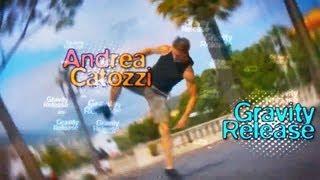 Andrea Catozzi - Gravity Release (2009)
