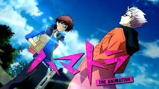 Anime : ハマトラ (Hamatora) *Editor : Grim=Heartfilmz お借りした音源↓ https://www.youtube.com/watch?v=F9DWCjF4tjs ハマトラ ホームページ↓ ...