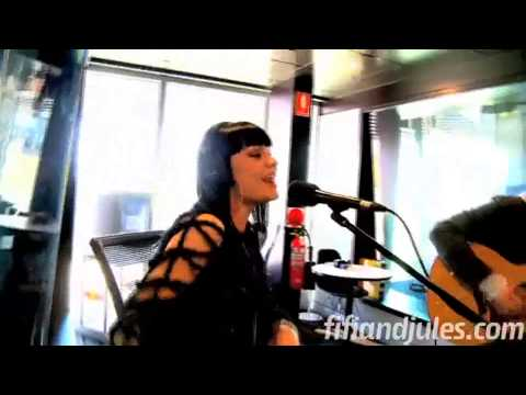 Jessie J - Price Tag acoustic version