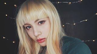 Lisa Blackpink Inspired makeup แต่งตามลิซ่า   Fah Sarika