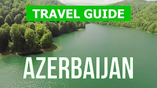 Azerbaijan city tour | Baku, Caspian Sea, nature, ...