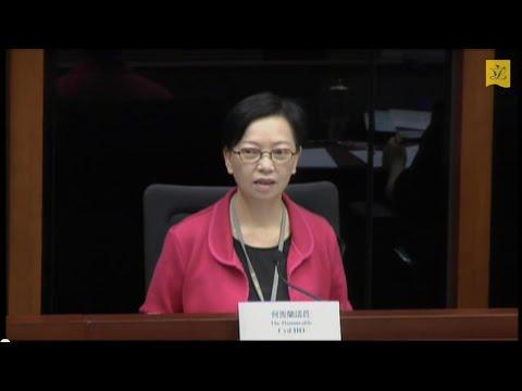 Panel on Environmental Affairs (2014/06/25)