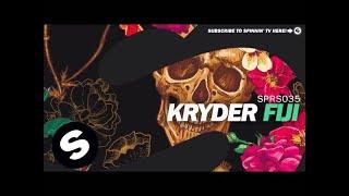 Kryder - Fiji (OUT NOW)