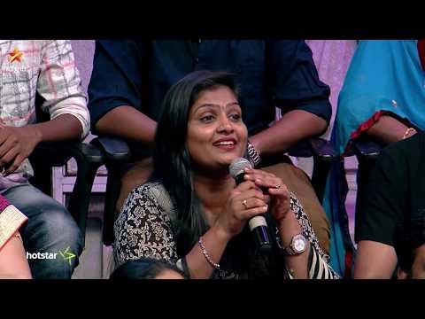 Neeya Naana Promo 25-11-2018 Vijay TV Show Online