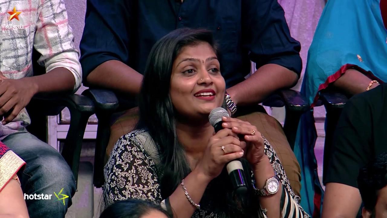 Neeya Naana Promo 25-11-2018 Vijay tv Show-Promo