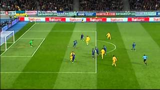 Украина - Франция: 2 - 0! БРАВО!!! ОБЗОР МАТЧА (Ukraine vs France)