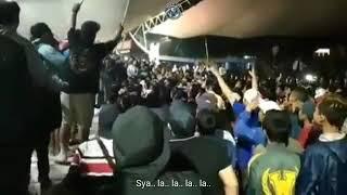 Syalala lala arema