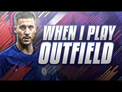 FIFA 18 Pro Clubs | When I Play Outfield #1