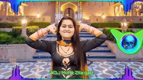 Aisa sent lagaiyo mere Raja Chhati jal jaaye dushman ki DJ remix DJ Lux  hard Bass remix song dj MKS