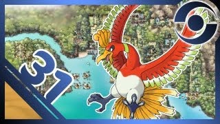 Solution - #31 - Pokémon Or HEART GOLD - DS -