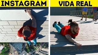 24 IDEAS SÚPER COOL PARA TUS FOTOGRAFÍAS