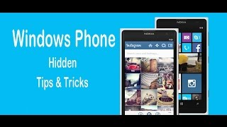 Windows Phone 10 Tips and Trick 2016
