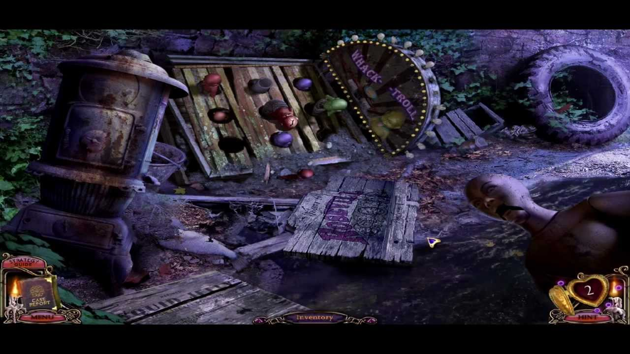 Mystery case files 8  escape from ravenhearst ce key