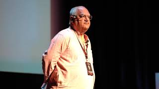 Sustainable Development- The recipe to foster a Nation's Growth   Vijay Mahajan   TEDxSITB