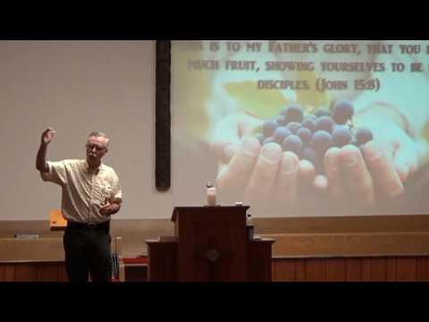 Community Church Of Oak orchard, PJAM, 6/18/17