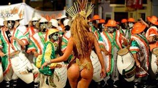 ТОП 25 жгучих бразильских красавиц с карнавала в Рио де Жанейро(карнавал в Бразилии., 2016-02-22T06:12:37.000Z)