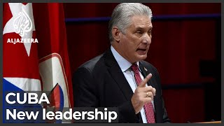 Cuba has a new leader and it is not a Castro