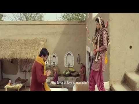 💕 Emotional Punjbai Sad Song 💕  Amrinder Gill   Angrej   New WhatsApp Status Song 2018