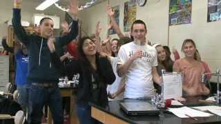 Lenape High School 2012 HSPA Video (HD)