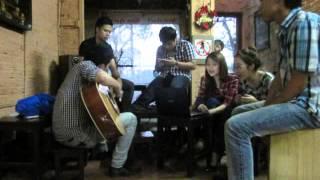 Rung Động - Dien Bien Music Club