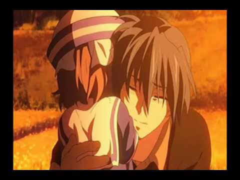 Clannad After Story Crying Scene Youtube