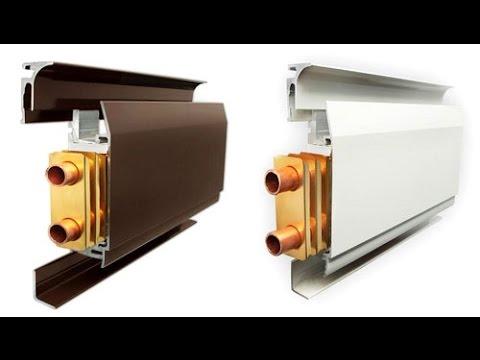 Электрический теплый плинтус: цена популярных моделей и преимущества использования