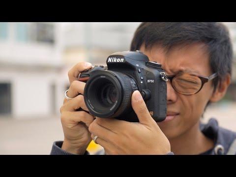 Nikon D750 Hands-on Review