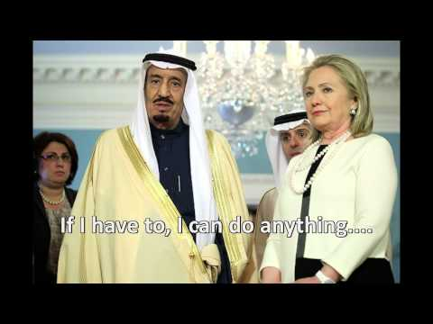 "Hillary Clinton - ""I am Woman"" Political Parody"