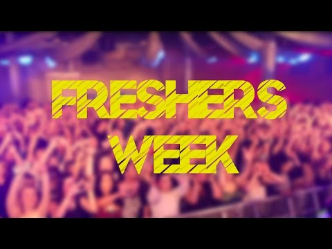 DMU Freshers' Week 2015 - Highly Commended Best Music to Video #NaSTA2016