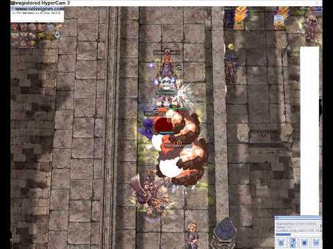Ragnarok Online - (iRO THOR) 10-14 WoE Highlights (Walang Pake! LB 1B Impulse)