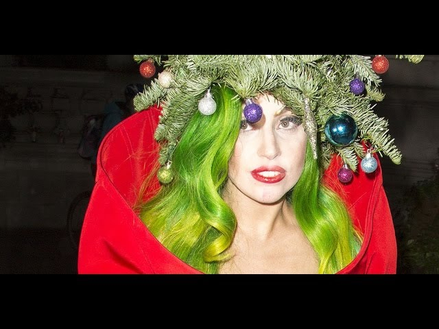 Lady Gaga: Nueva promo + Detalles de Gira + Video de DWUW Travel Video