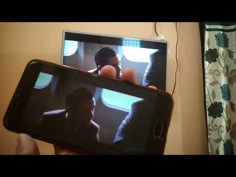 Cast Amazon Prime Video On TV From Android Phone - Screen Sharing Or Mirroring