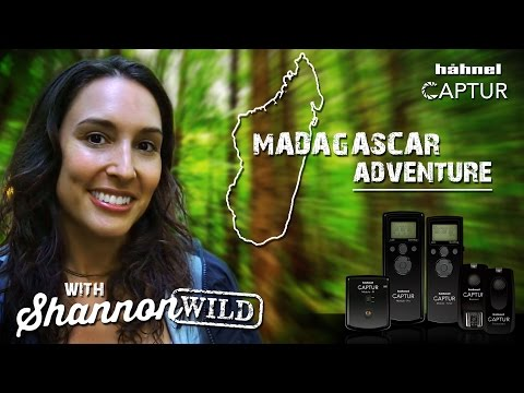 hähnel Captur - Madagascar Adventure with Shannon Wild