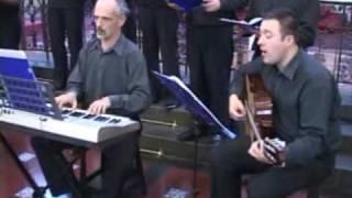 HANACPACHAP CUSSICUININ (Anónimo Barroco Peruano, en Quechua) - Ars Excelsa Ensemble
